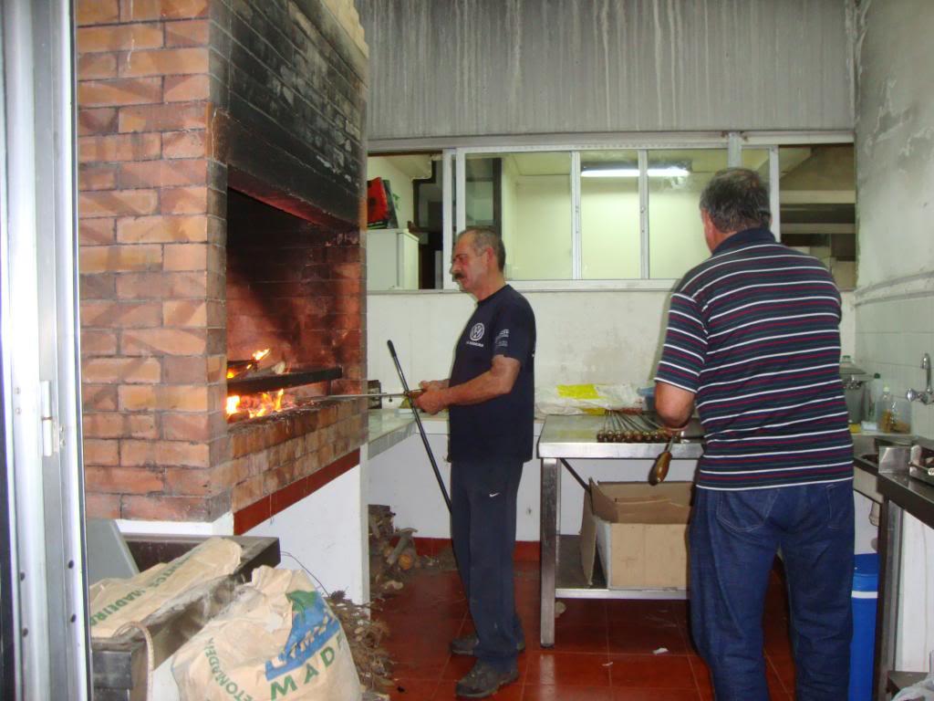 10º Passeio ao Porto Santo Clube Carocha da Madeira DSC05423