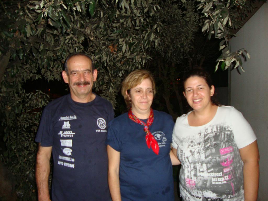 10º Passeio ao Porto Santo Clube Carocha da Madeira DSC05435
