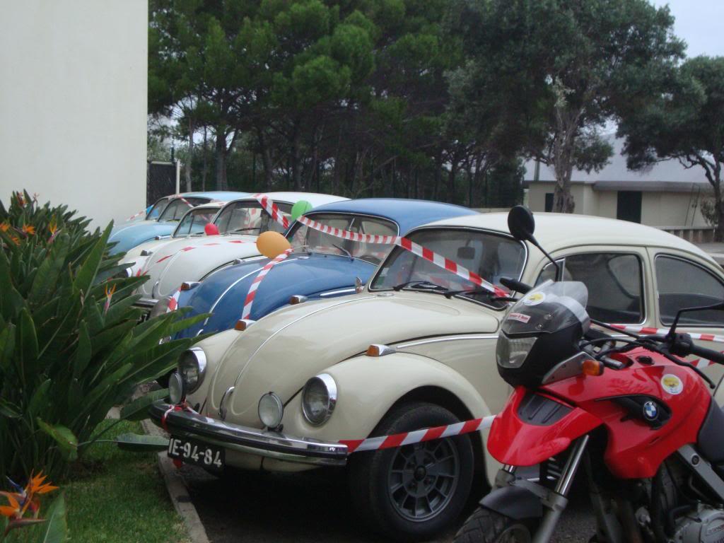 10º Passeio ao Porto Santo Clube Carocha da Madeira DSC05442