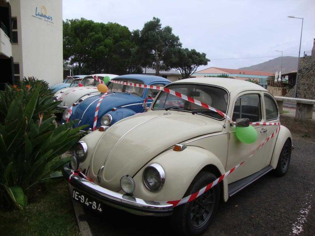 10º Passeio ao Porto Santo Clube Carocha da Madeira DSC05443