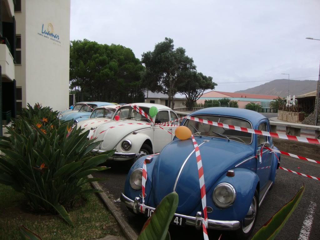 10º Passeio ao Porto Santo Clube Carocha da Madeira DSC05444