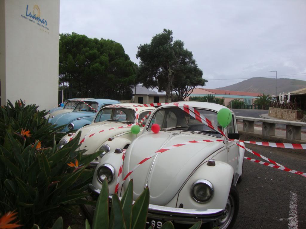 10º Passeio ao Porto Santo Clube Carocha da Madeira DSC05445