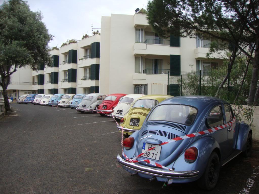 10º Passeio ao Porto Santo Clube Carocha da Madeira DSC05453