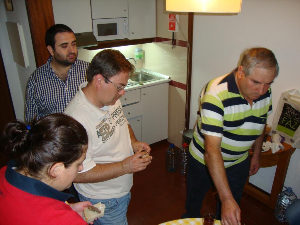 10º Passeio ao Porto Santo Clube Carocha da Madeira DSC05461