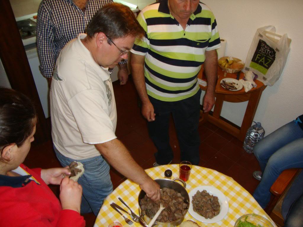 10º Passeio ao Porto Santo Clube Carocha da Madeira DSC05462