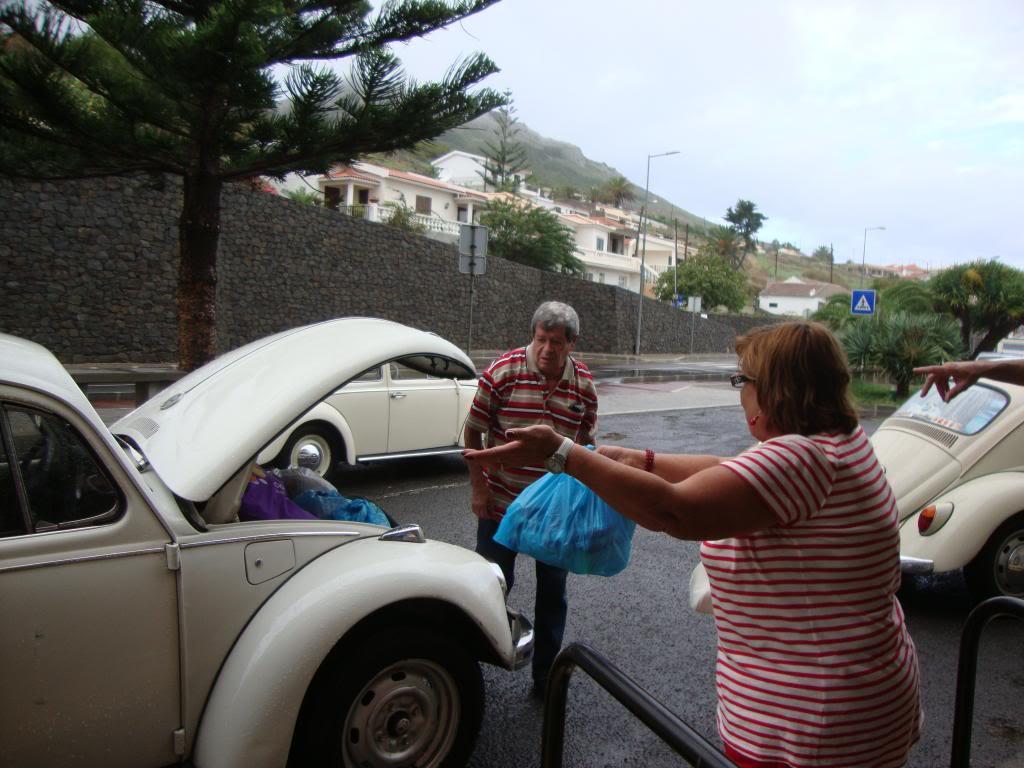 10º Passeio ao Porto Santo Clube Carocha da Madeira DSC05487