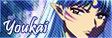 Neko Youkai/Bruja/Líder de su Clan