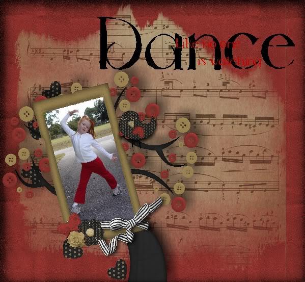 May Embellishment Taylordance