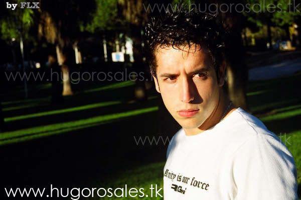 Fotos de Hugito Hugo1
