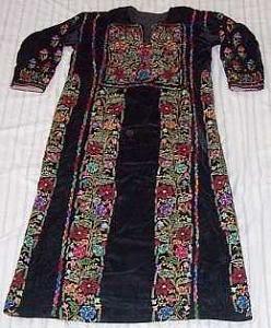 روووووووووعة الثوب الفلسطیني 104780