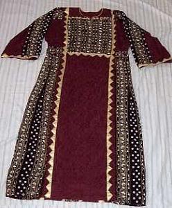 روووووووووعة الثوب الفلسطیني 104782