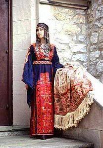 روووووووووعة الثوب الفلسطیني 11elkhalilic4