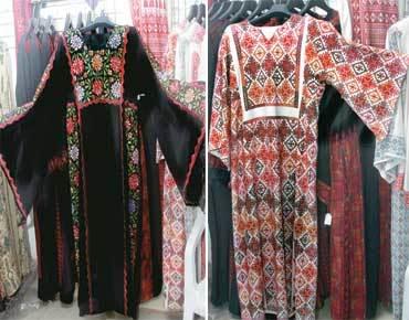 روووووووووعة الثوب الفلسطیني 33243