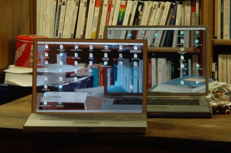 آخر أختراعات اليابان ..... اللاب توب الشفاف 58c425313b