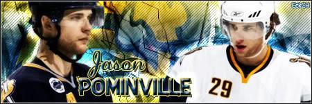 Mes choix d'équipes - Page 2 Pominville