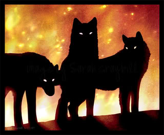 Shadow Wolves Pack