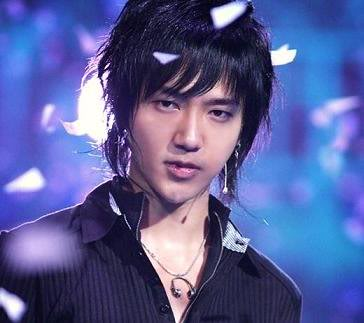 Super Junior: những chàng trai đa tài Yesung