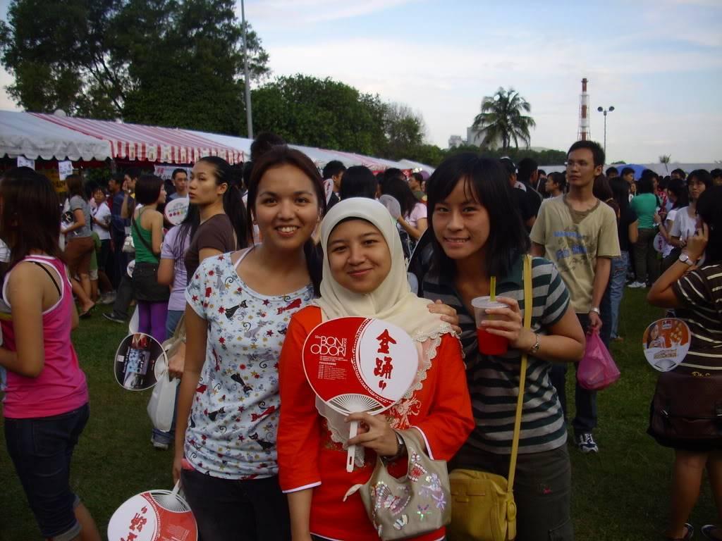 Bon o dori! at Shah Alam! DSCI0150