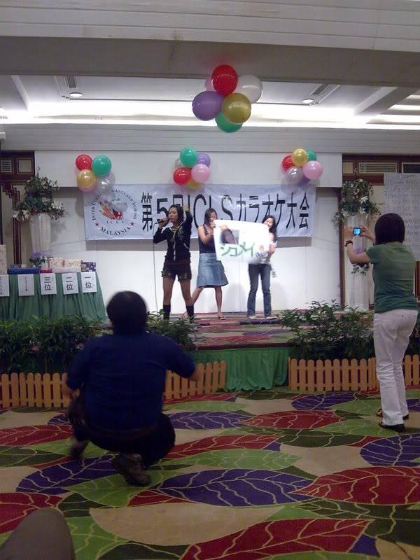 3/16 ICLS karaoke contest! Image009