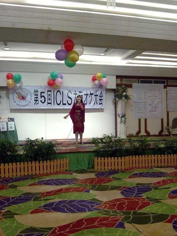 3/16 ICLS karaoke contest! Image010