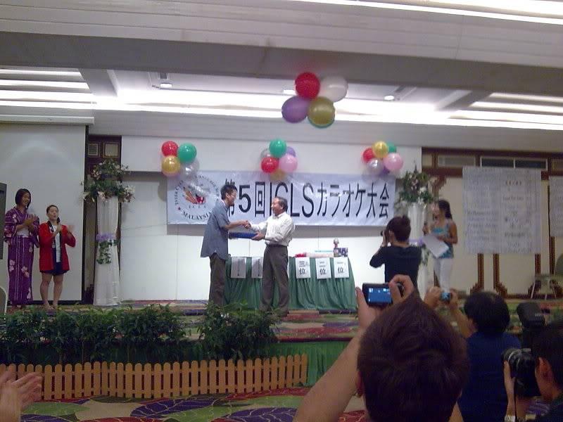 3/16 ICLS karaoke contest! Image0100