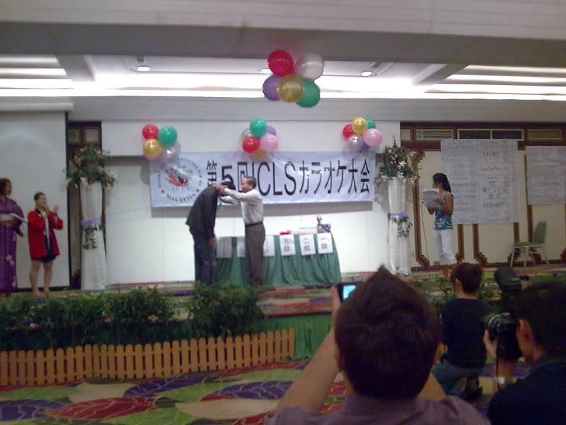 3/16 ICLS karaoke contest! Image0111