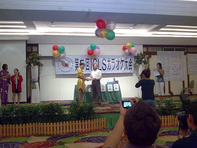 3/16 ICLS karaoke contest! Image0122
