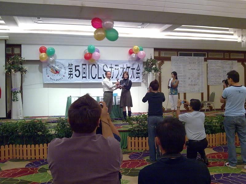 3/16 ICLS karaoke contest! Image0133