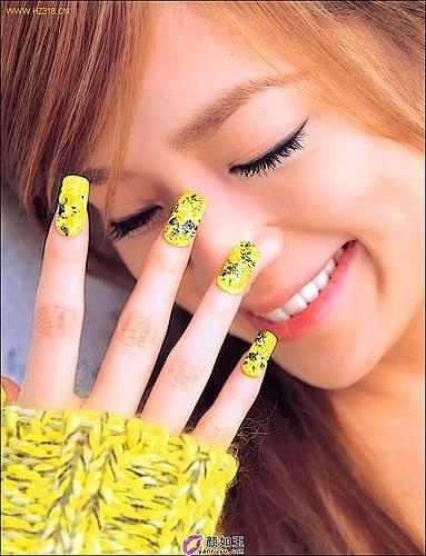 nihon no nails fashion~ Ayubestnails