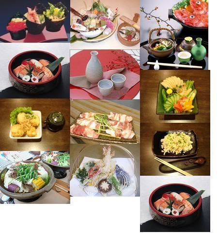 Nihon ryouri *yummy-U!mai* Nihonryouri