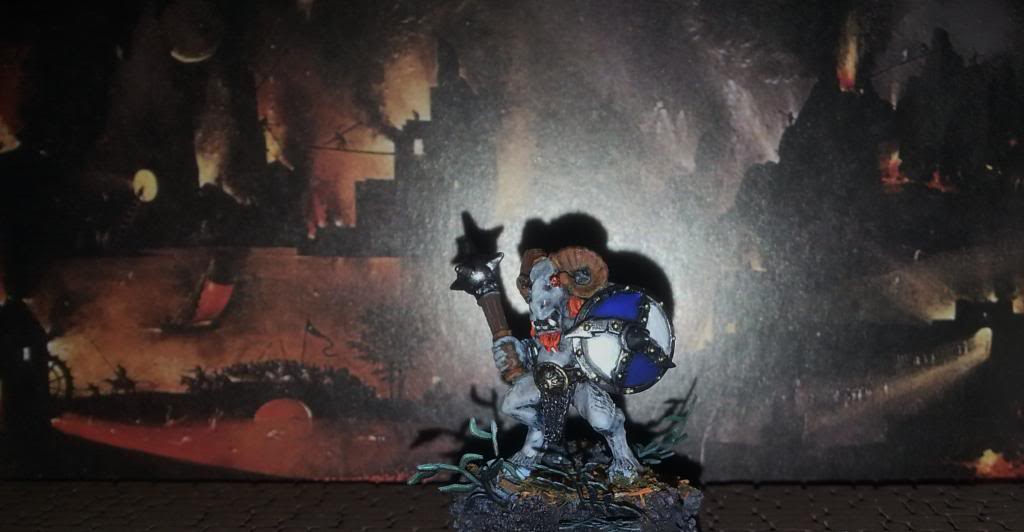 Perry Beastmen!  2014-02-16180815