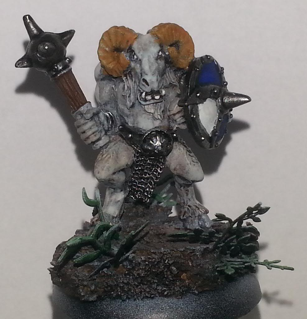 Mo!'s Mordheim beasts of chaos... 2014-02-16beast4