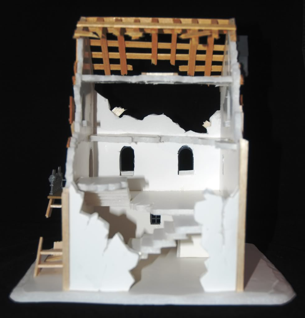 Mordheim ruin... DSC_3942