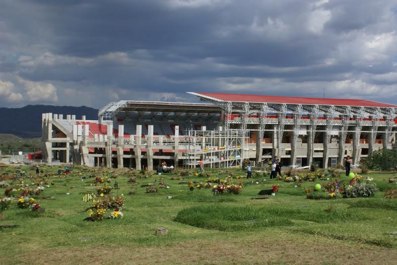 ___Estadio Metropolitano De Barquisimeto 3___ - Página 11 3301974030_8924b518d4_b