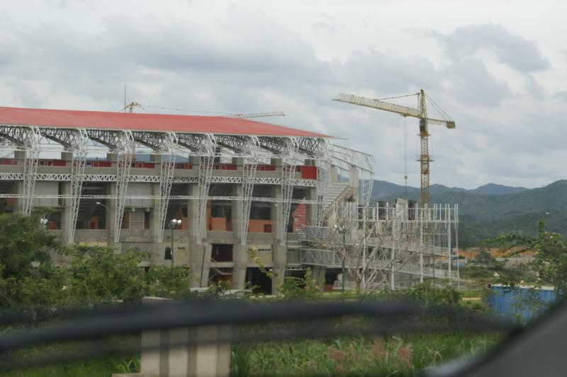 ___Estadio Metropolitano De Barquisimeto 3___ - Página 11 DSC06295