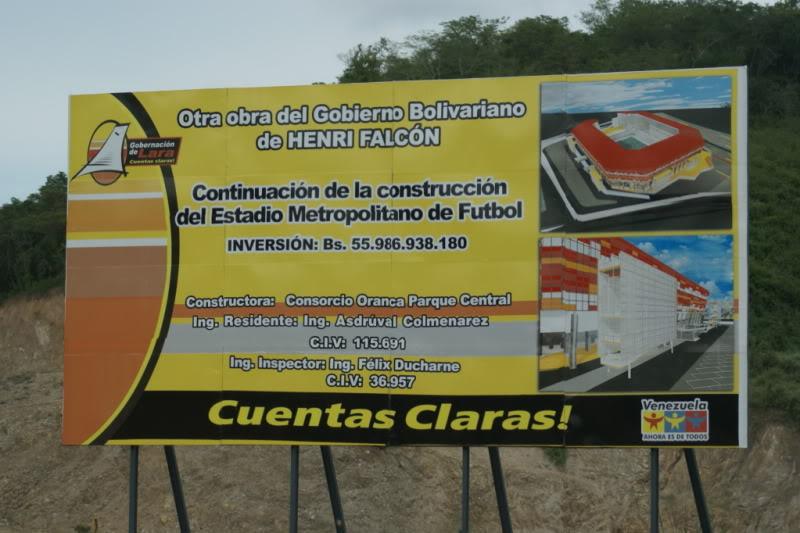 ___Estadio Metropolitano De Barquisimeto 3___ - Página 11 DSC06299
