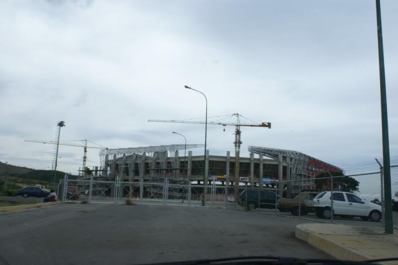 ___Estadio Metropolitano De Barquisimeto 3___ - Página 11 DSC06301