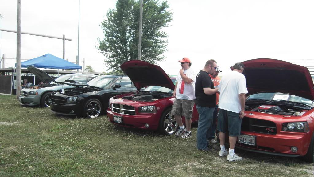 PICTURES: Mopar AMC Event - Great Lakes Dragway SDC11412
