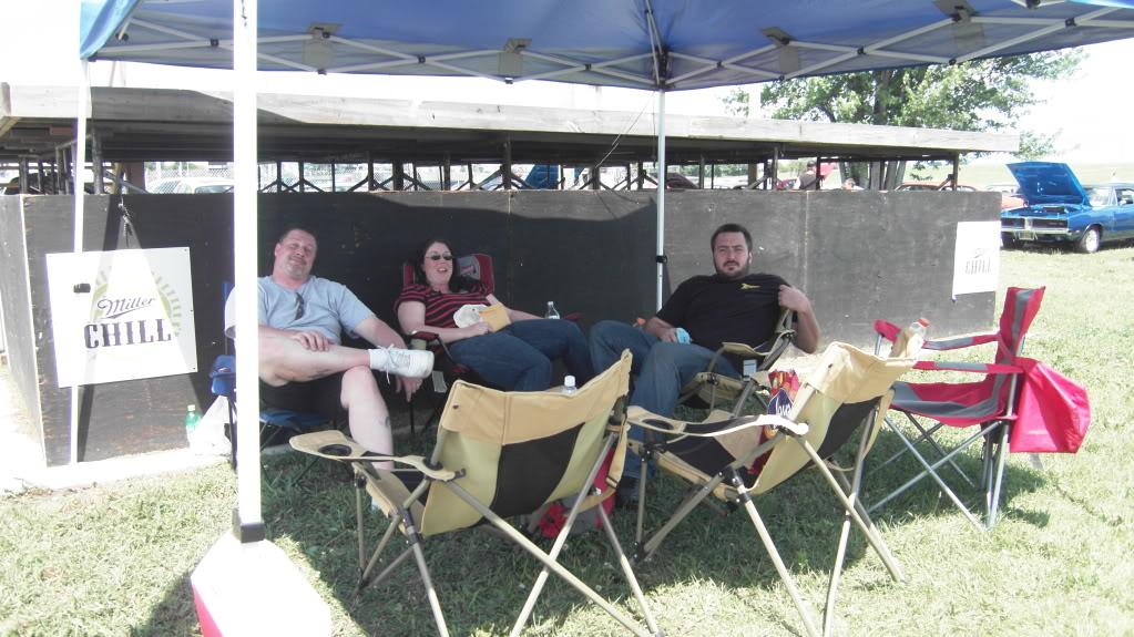 PICTURES: Mopar AMC Event - Great Lakes Dragway SDC11444