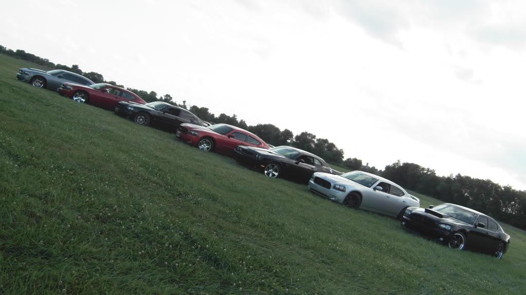 PICTURES: Mopar AMC Event - Great Lakes Dragway SDC11469