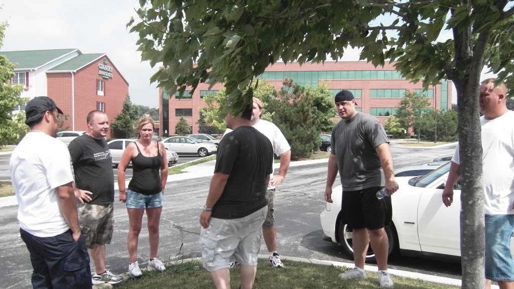 Aug 8 Twilight Show pics SDC11491