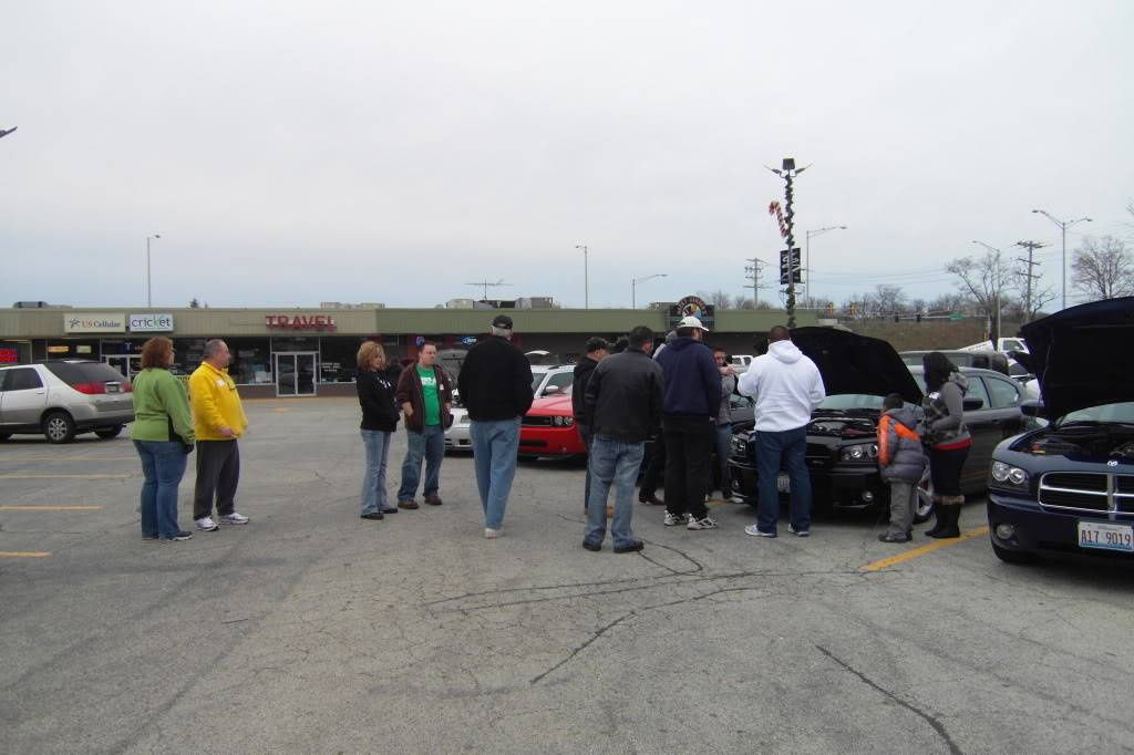 Unlawful Gathering '09 *** Pictures*** SDC12517