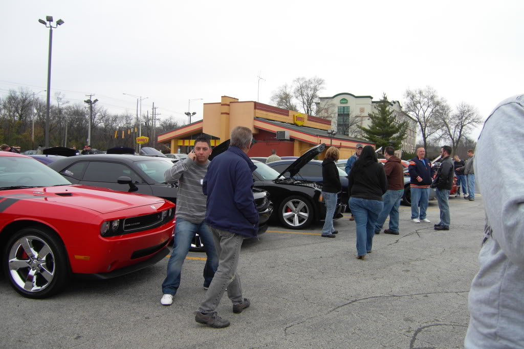 Unlawful Gathering '09 *** Pictures*** SDC12521