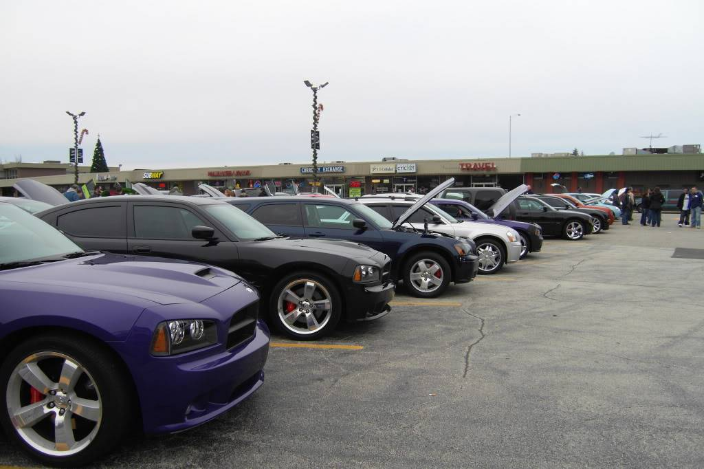 Unlawful Gathering '09 *** Pictures*** SDC12526