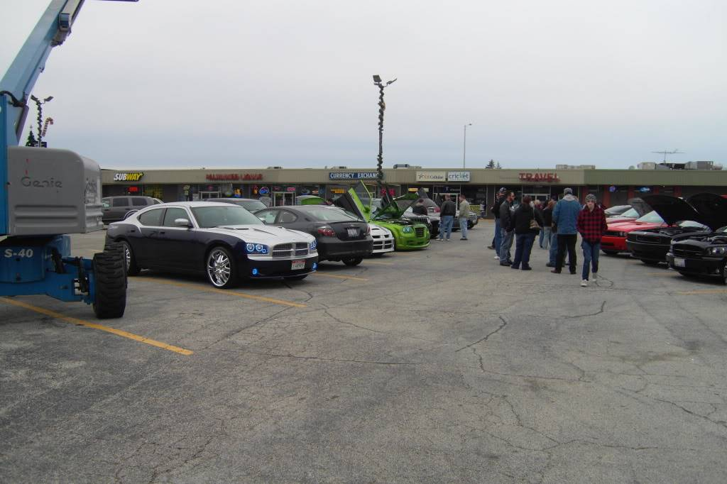 Unlawful Gathering '09 *** Pictures*** SDC12528