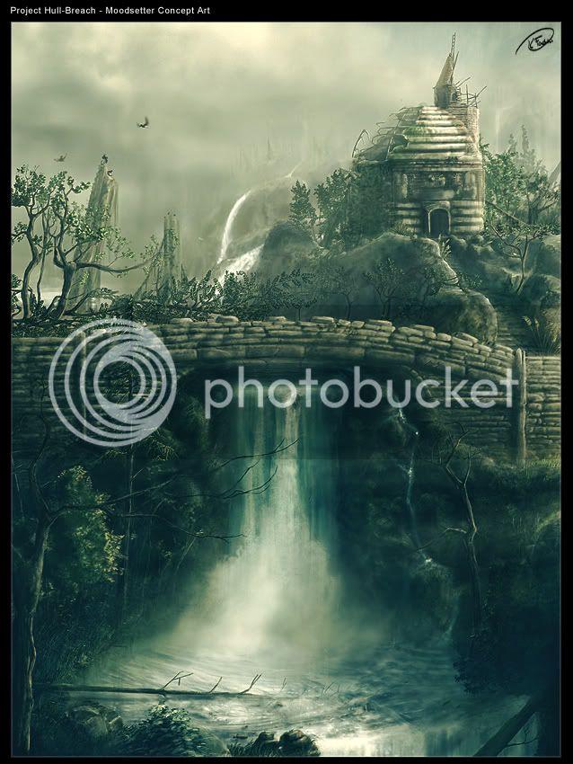 Мостът Ancient_Falls___PHB_concept_by_Cold