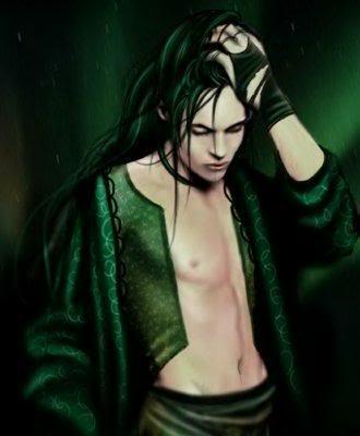 Орофин лорда на елфите Sexy_green