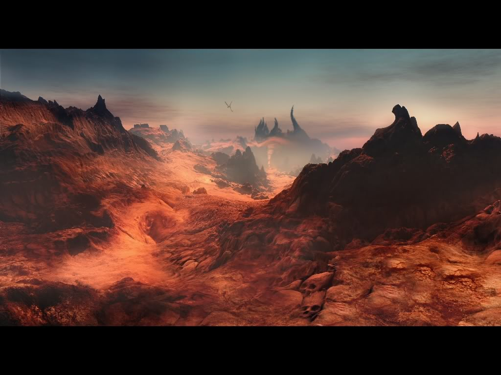 Пустинята Меренвен Tsukiyono__s_Hell_by_HorseLips