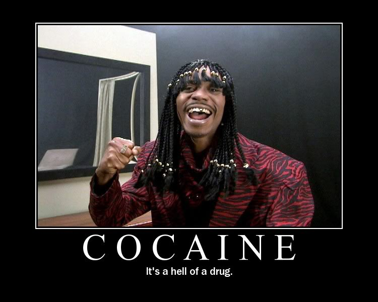 News in General COCAINE