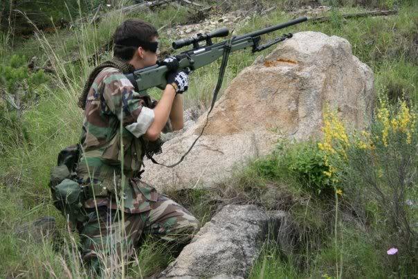 Fotos de Jugadores SniperGda